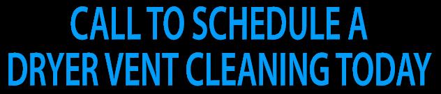 Dryer Vent Cleaning San Antonio